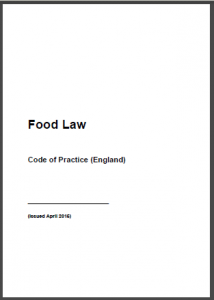 food safety law enforcemetn solicitors in the uk
