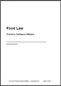 food law wales solicitors
